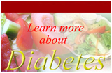 Information about Sugar Diabetes